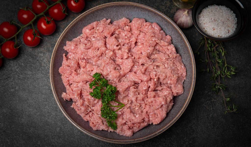 Kalfsgehakt kalfsvlees gehakt