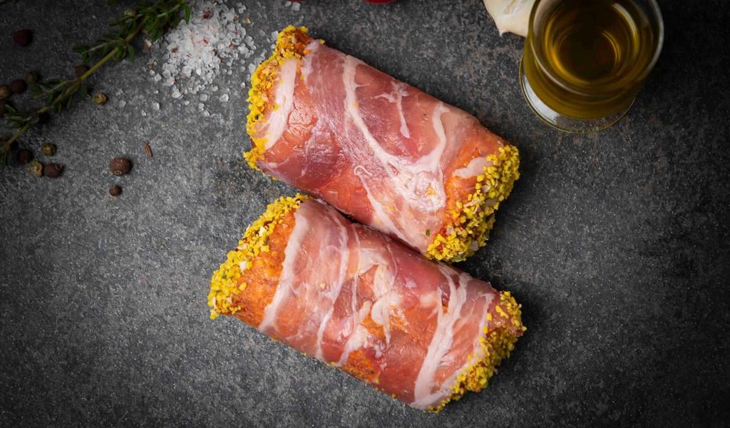 Slavink varkensvlees vink