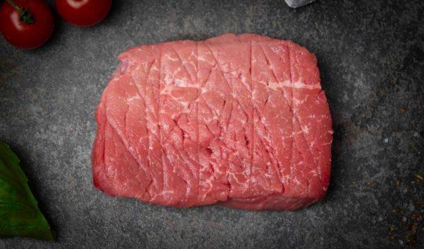 black angus biefstuk steak