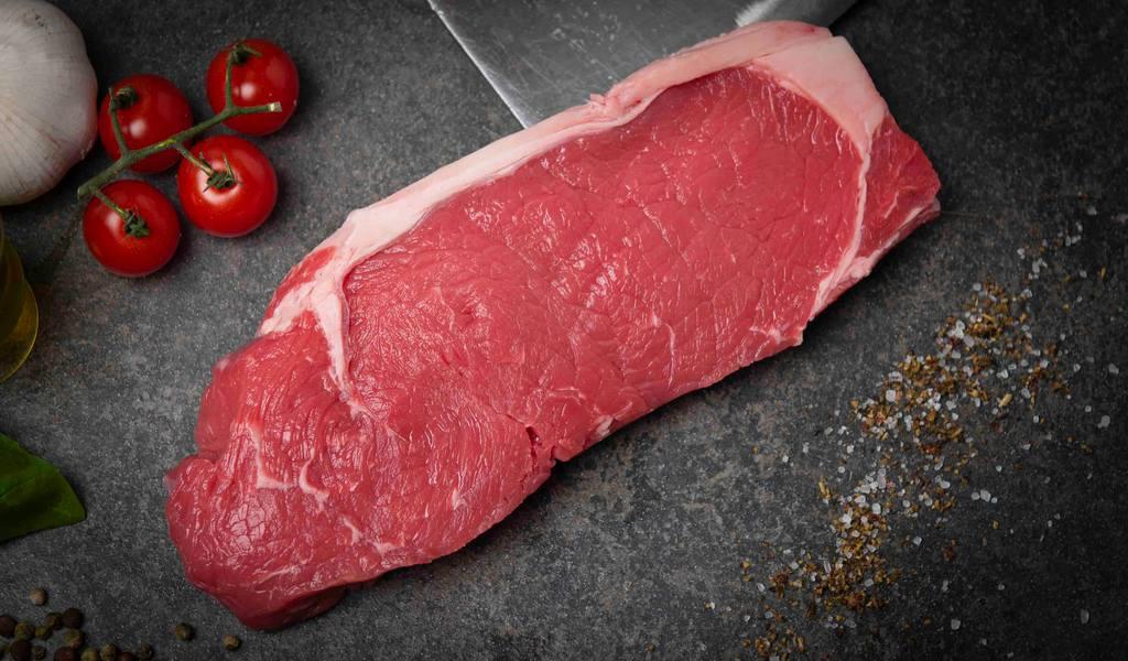 entrecote lende biefstuk steak