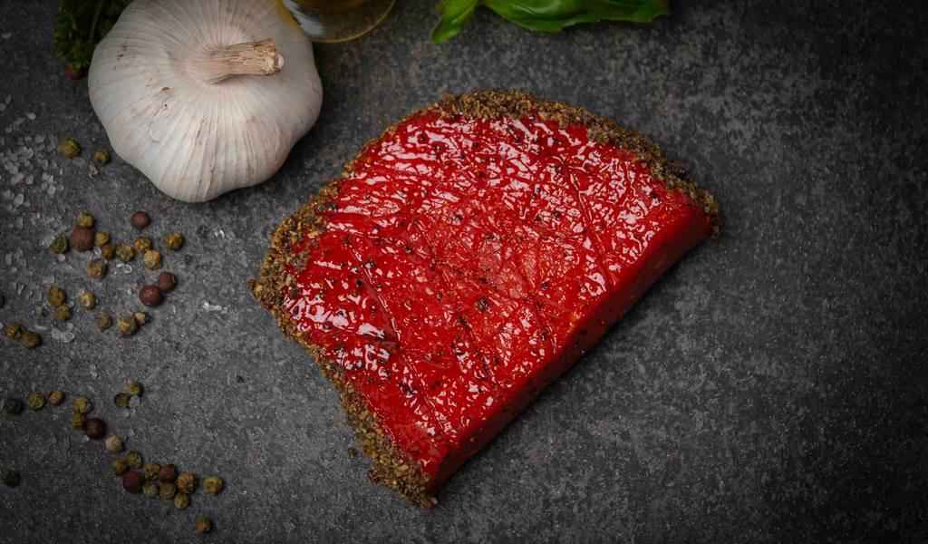 Pepersteak steak biefstuk