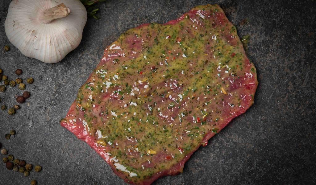 runderschnitzel rundvlees biefstuk lapje