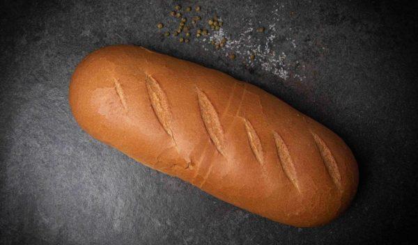 bbq brood wit