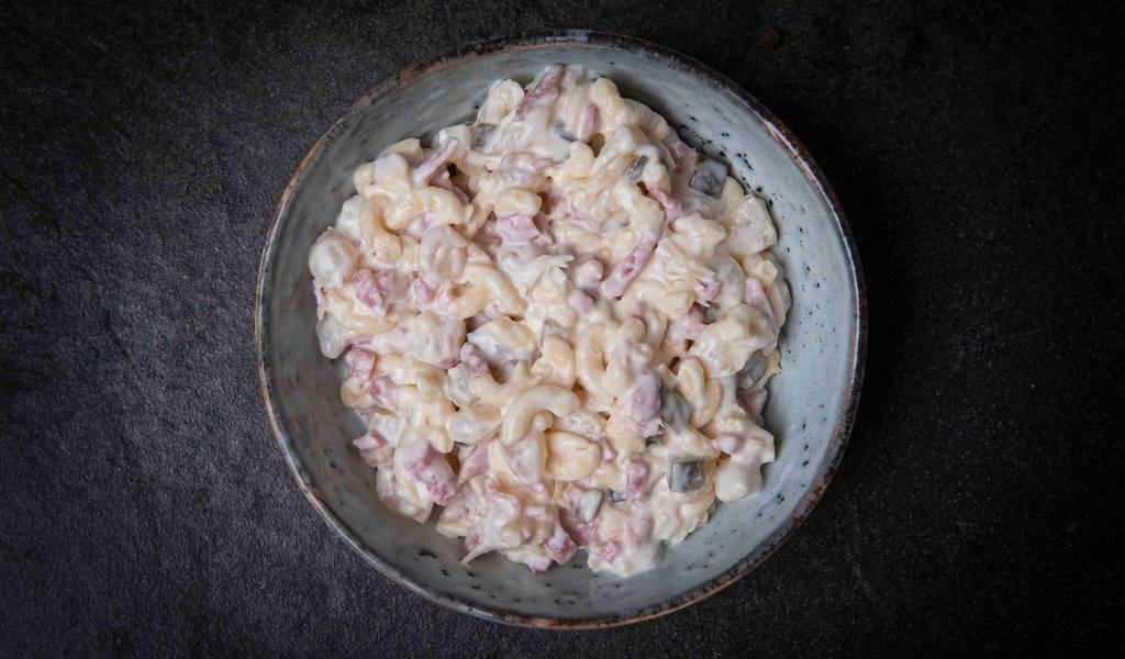 Macaronisalade