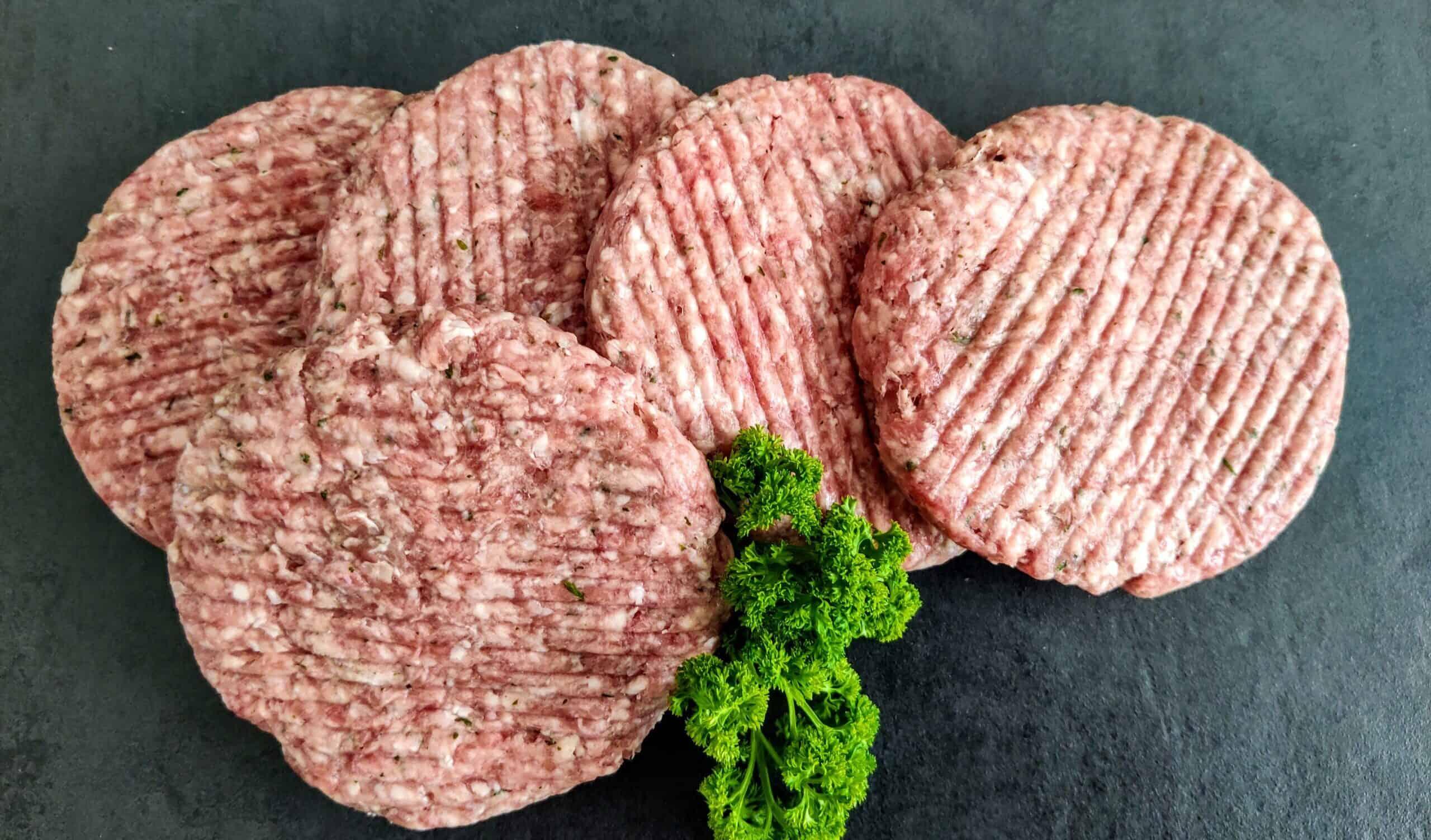 lamsburger